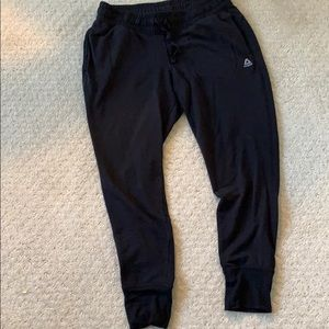 Reebok sweat pants